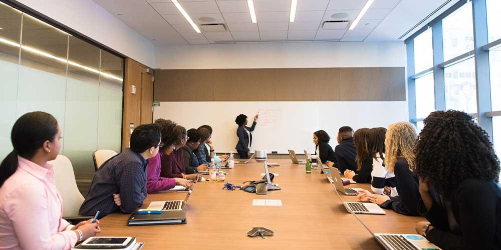 Estratégias Para Tornar Uma Reunião Produtiva Exitum