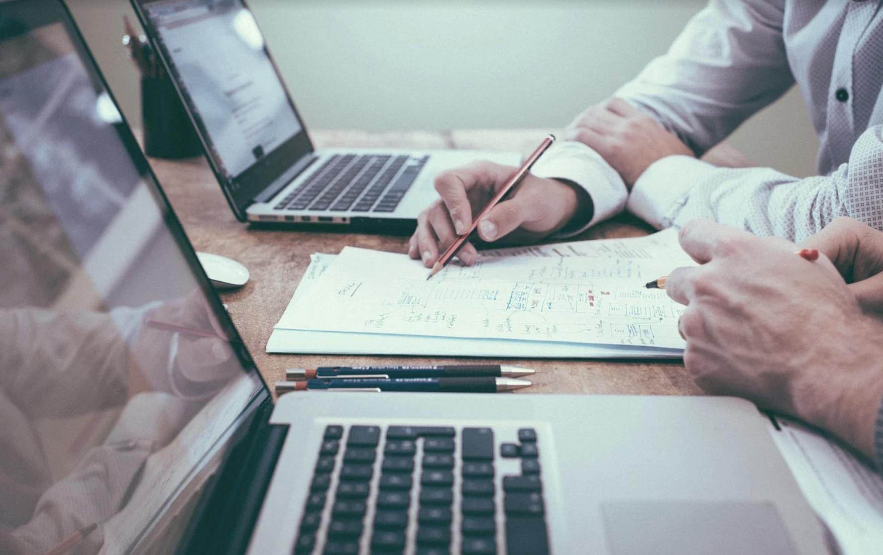 Contabilidade e Consultoria: aliança que pode fazer alavancar o seu negócio